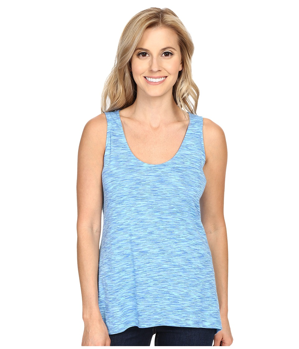 Columbia - OuterSpaced Tank Top (Stormy Blue) Women's Sleeveless