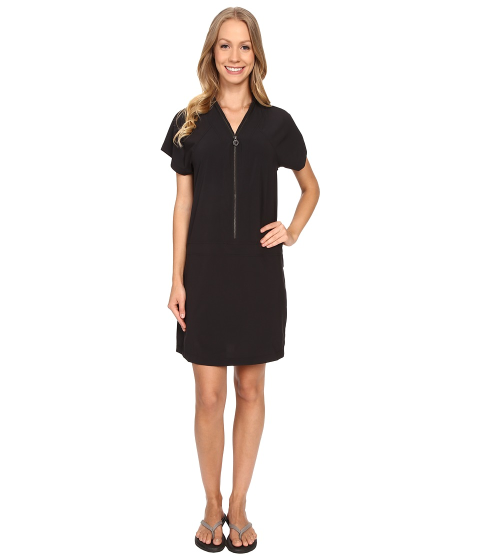 Lole Jaia Dress (Black) Women