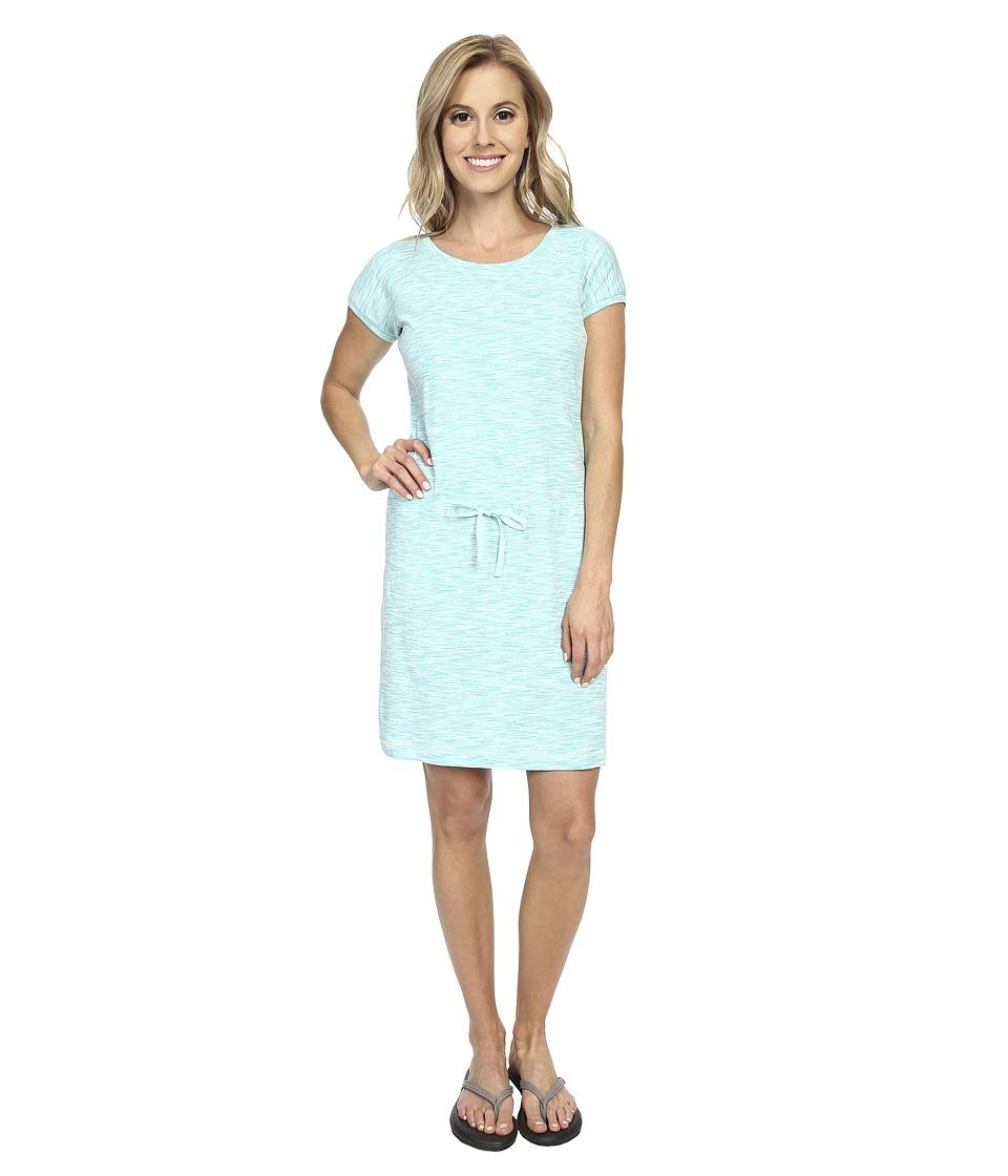 Columbia - Outerspaced Dress (Ocean Water) Women's Dress