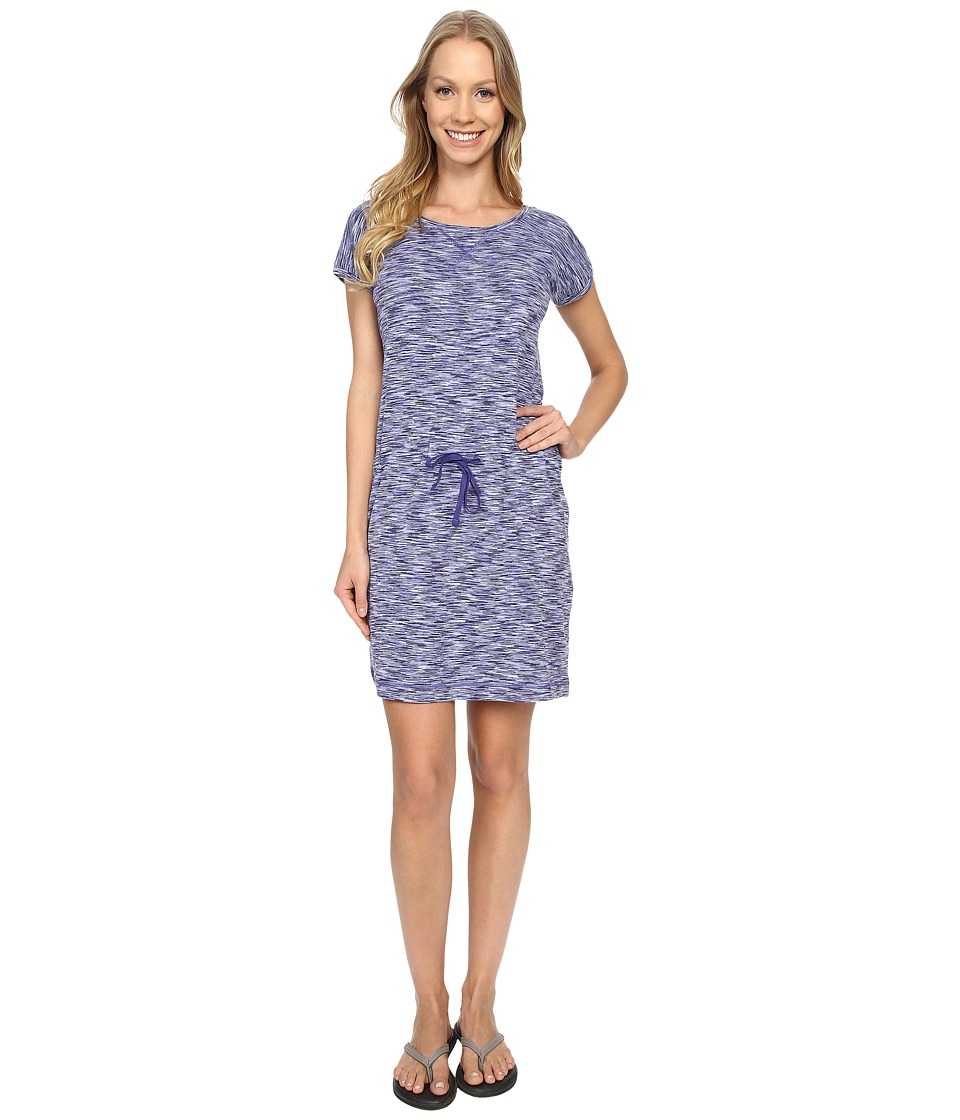 Columbia - Outerspaced Dress (Pale Purple) Women's Dress
