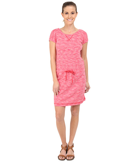 Columbia - OuterSpaced Dress (Coral Bloom) Women's Dress