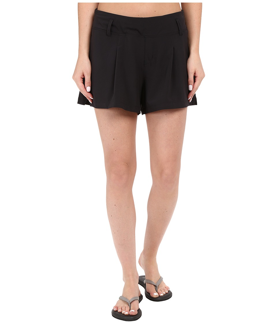 Lole - Juara Shorts (Black) Women's Shorts