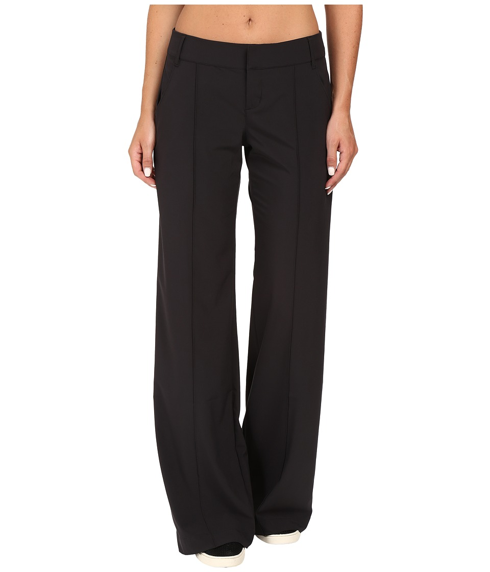 Lole - Sumbawa Pants (Black) Women's Casual Pants