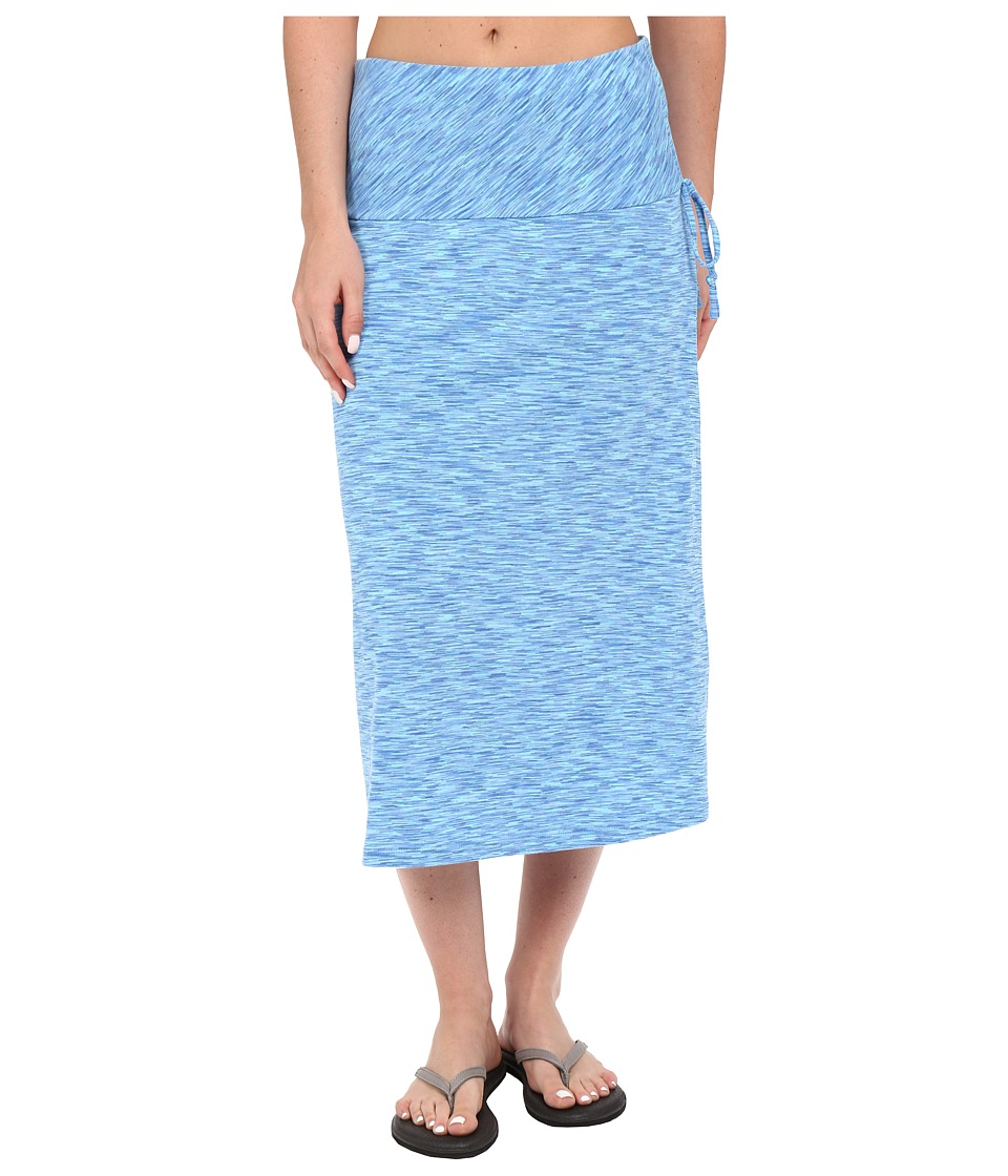 Columbia - OuterSpaced Skirt (Stormy Blue) Women's Skirt