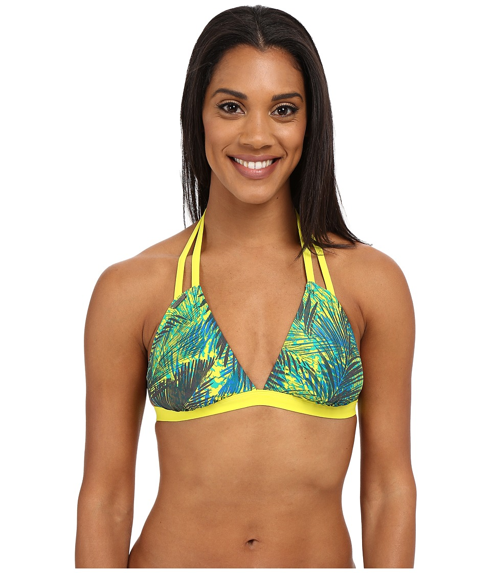 Lole - Lanai Halter Top (Spring Tropical) Women's Swimwear