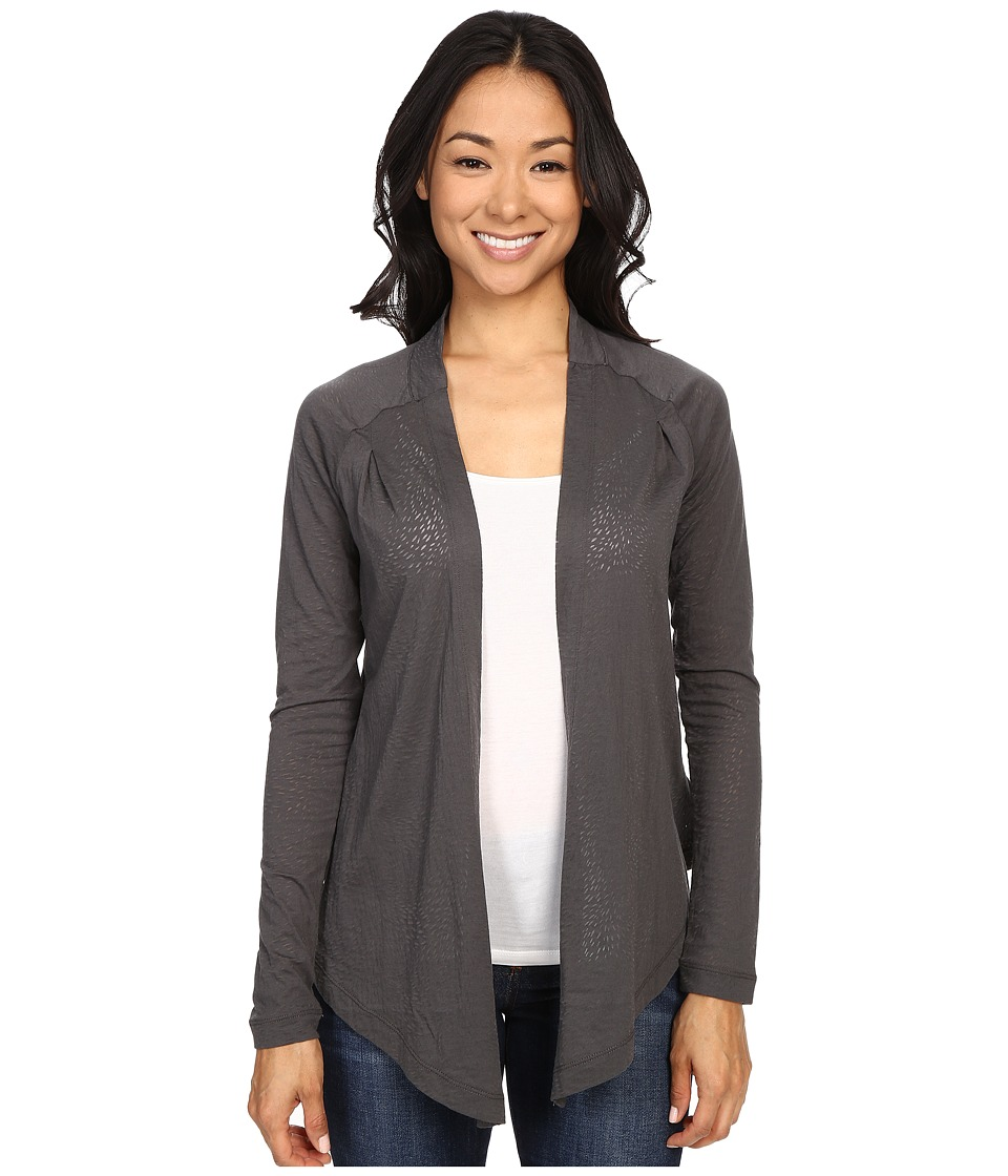 Columbia - See Through You Burnout Wrap (Grill Burnout) Women's Clothing