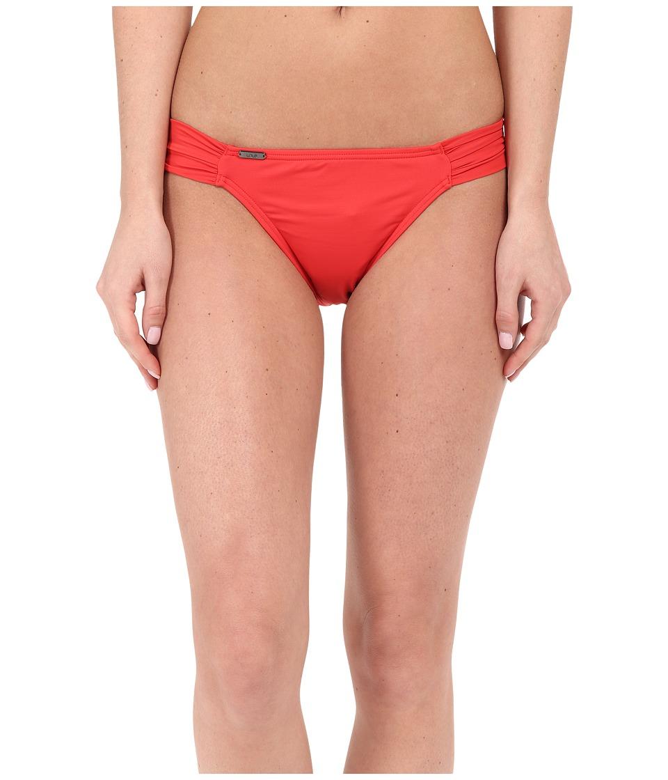 Lole - Rio Bottoms (Ruby) Women's Swimwear