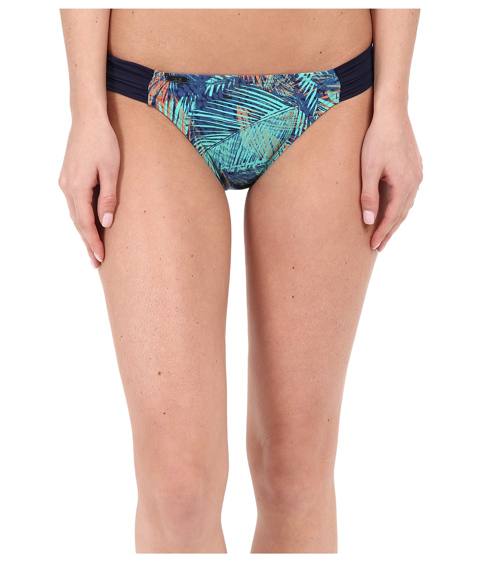 Lole - Rio Bottoms (Limoges Tropical) Women's Swimwear