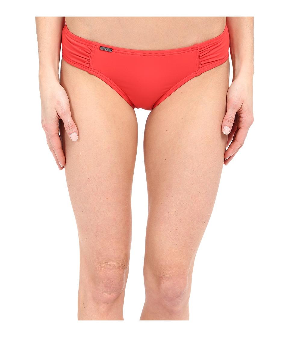 Lole - Carribean Bottoms (Ruby) Women's Swimwear