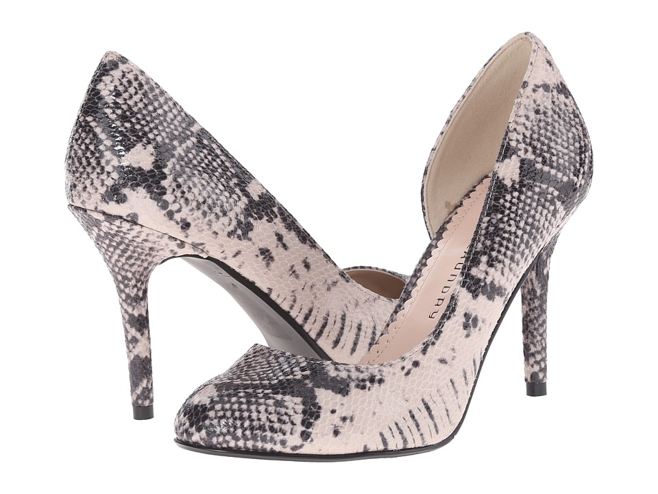 Chinese Laundry - Page Snake (Nude) Women's Shoes