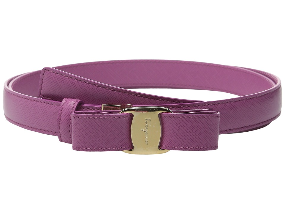 Salvatore Ferragamo - 23A481 Belt (Anemone) Women's Belts