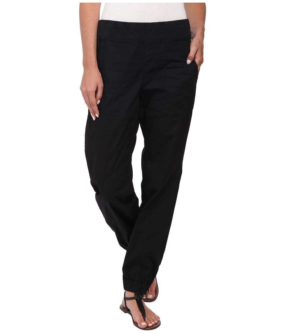 XCVI - Philipa Pants (Black) Women's Casual Pants