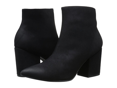Penny Loves Kenny - Total (Black) Women's Shoes