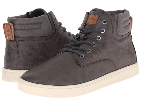 Tommy Hilfiger - Alpha (Grey) Men's Shoes