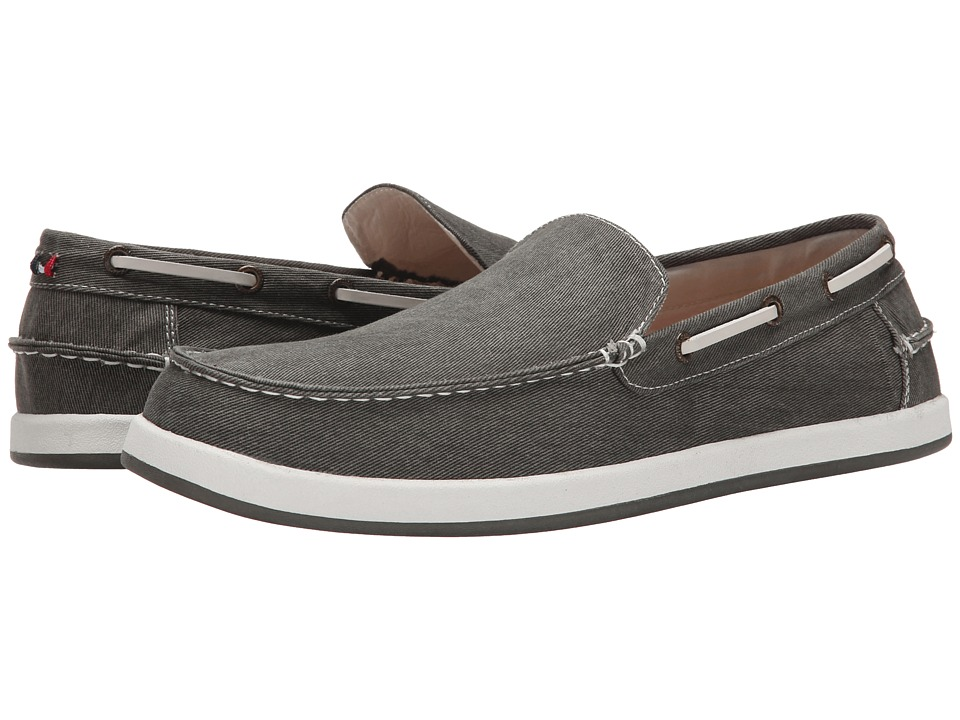 Tommy Hilfiger - Irving (Grey) Men