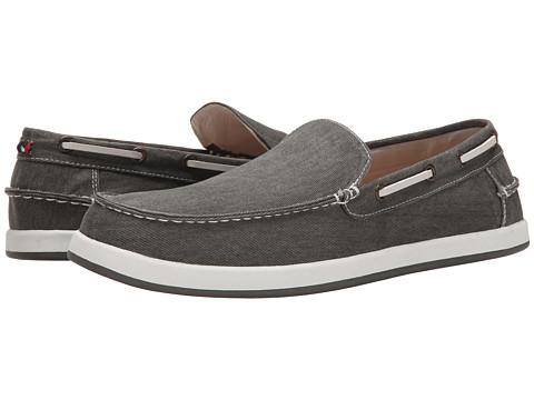 Tommy Hilfiger - Irving (Grey) Men's Shoes