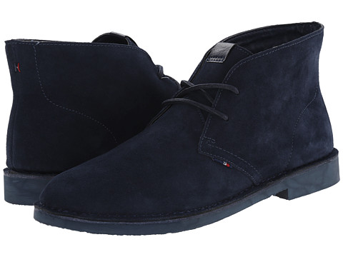 Tommy Hilfiger - Monroe (Navy) Men