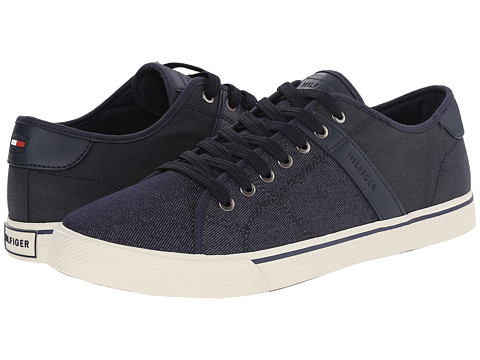 Tommy Hilfiger - Roamer 2 (Navy) Men