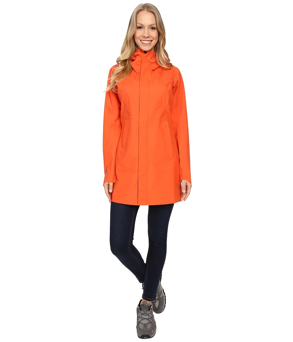 Arc'teryx - Codetta Coat (Ambrosia) Women's Coat