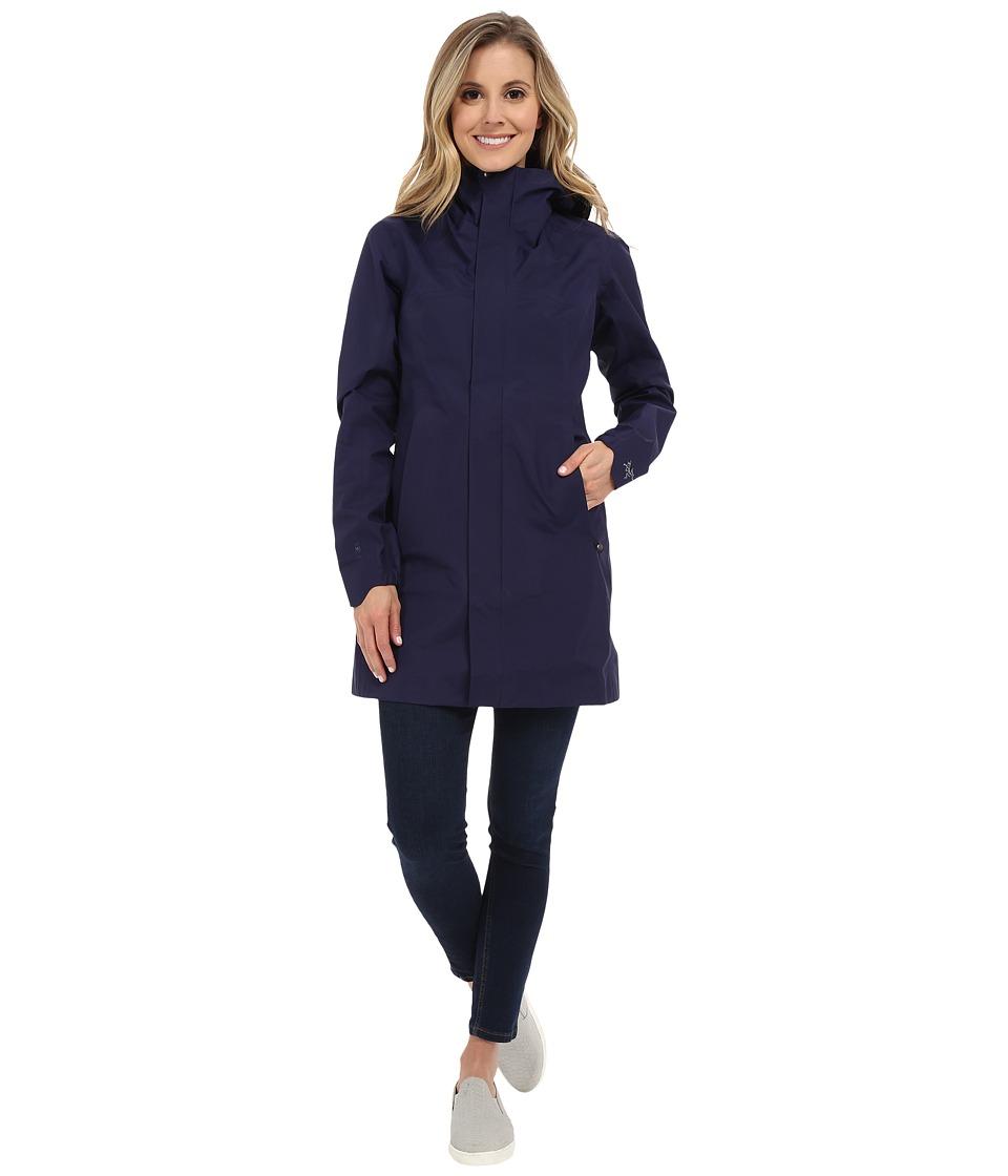 Arc'teryx - Codetta Coat (Marianas) Women's Coat