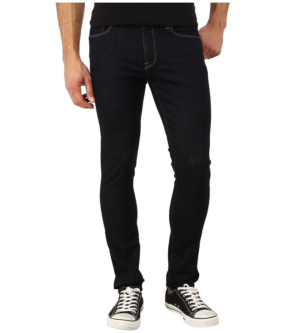 Lucky Brand - Rebel Super Skinny in Orinda (Orinda) Men's Jeans