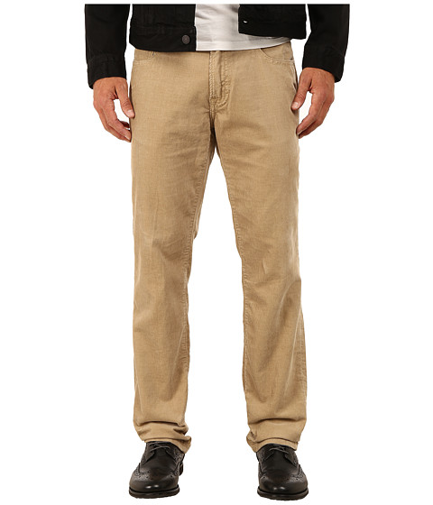 Lucky Brand - 221 Original Straight in Caribbean Sand (Caribbean Sand) Men
