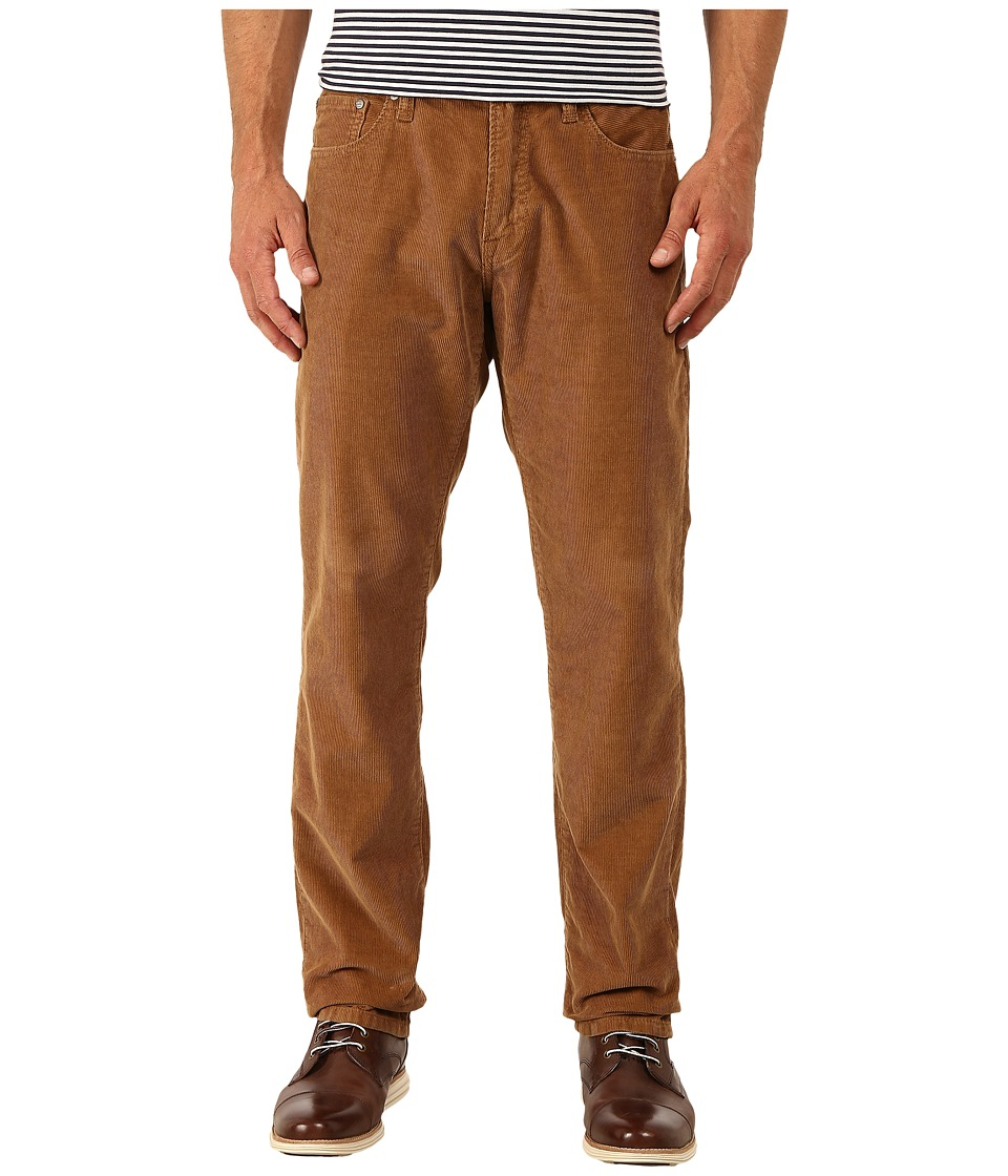 Lucky Brand - 221 Original Straight in Medal Bronze (Medal Bronze) Men's Jeans