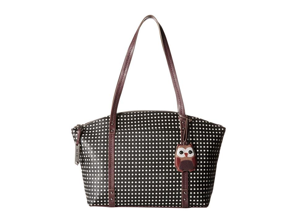 Relic - Caraway Novelty Medium Tote (Black Multi) Tote Handbags