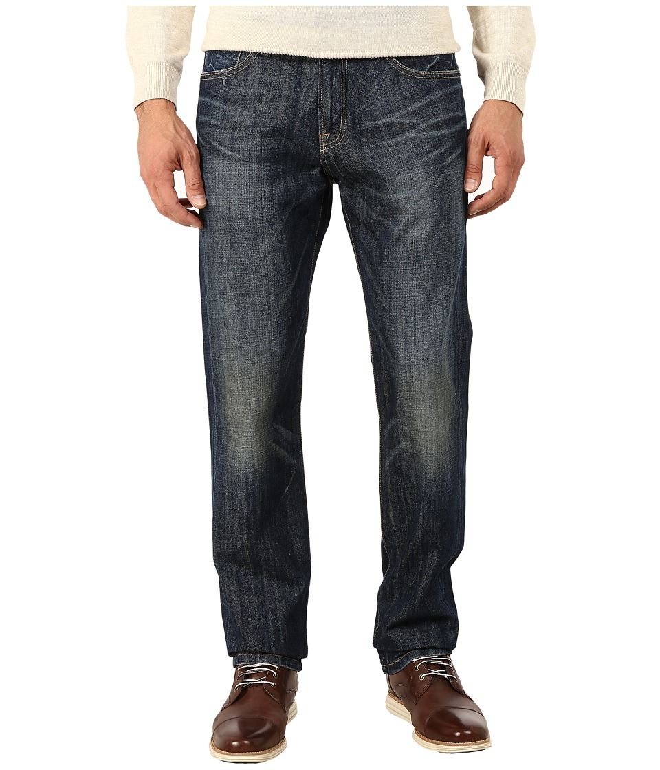 Lucky Brand - 221 Original Straight in Pacific Beach (Pacific Beach) Men's Jeans