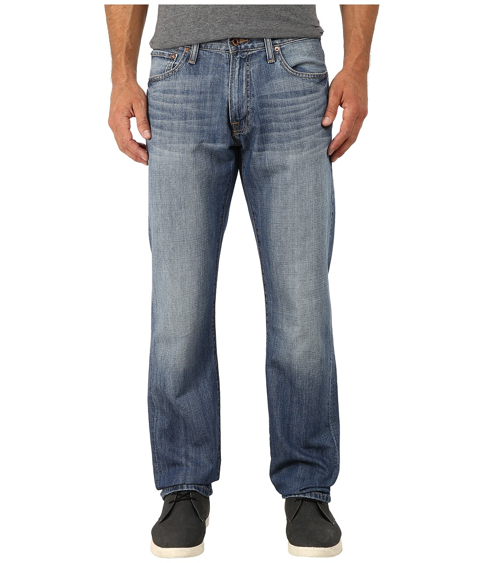 Lucky Brand - 221 Original Straight in Camarillo (Camarillo) Men's Jeans