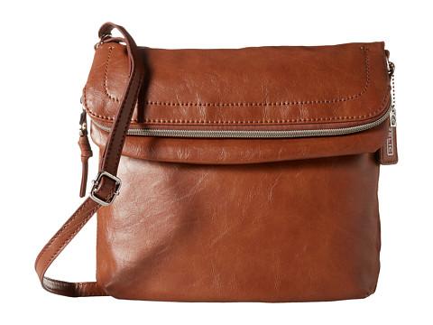 Relic - Cora Crossbody (Cognac 1) Cross Body Handbags