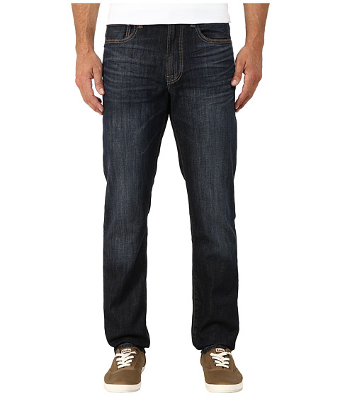 Lucky Brand - 121 Heritage Slim in Barite (Barite) Men