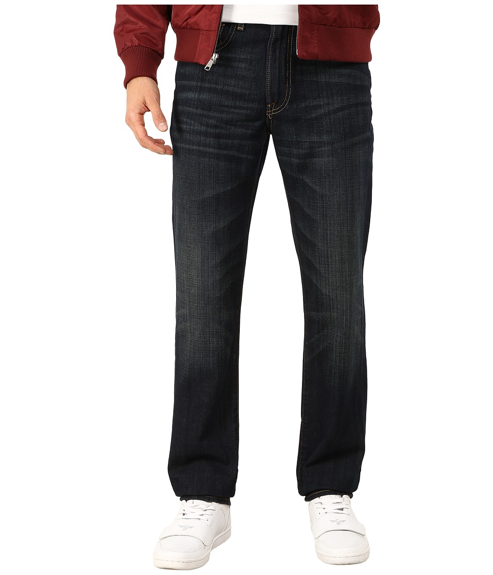 Lucky Brand - 121 Heritage Slim in Morro Bay (Morro Bay) Men's Jeans