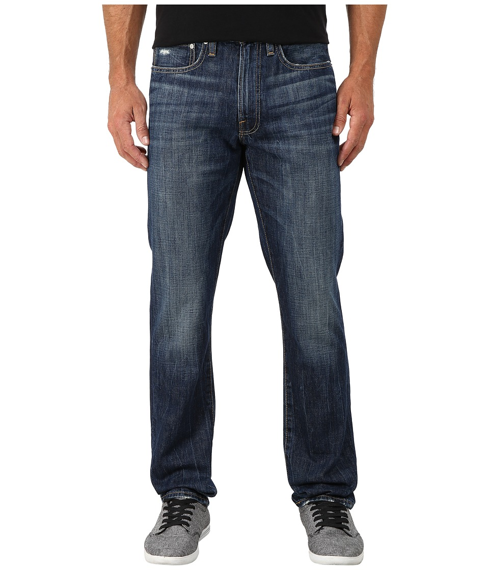 Lucky Brand - 121 Heritage Slim in Kingsburg (Kingsburg) Men's Jeans