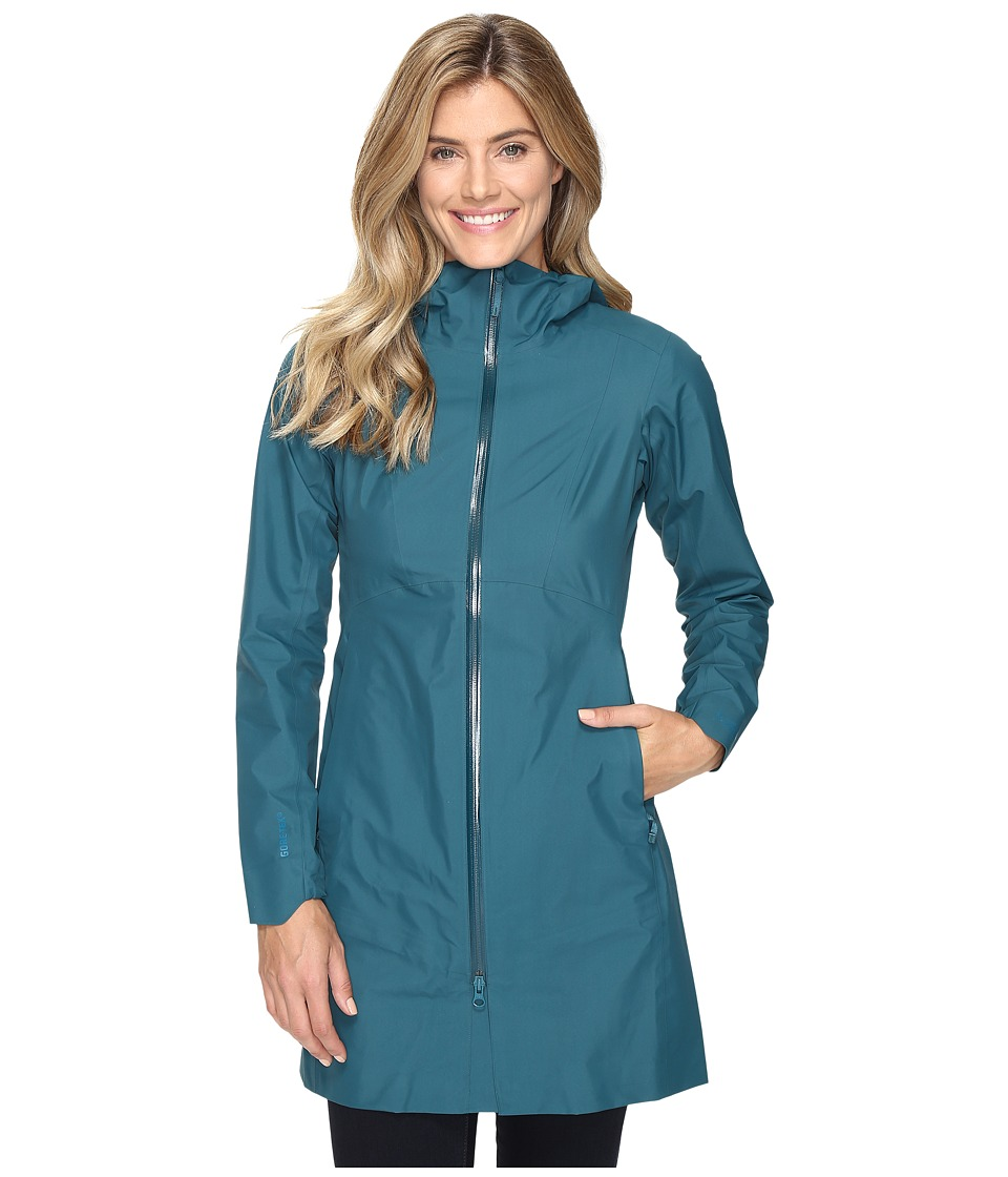 Arc'teryx - Imber Jacket (Balsamea) Women's Coat