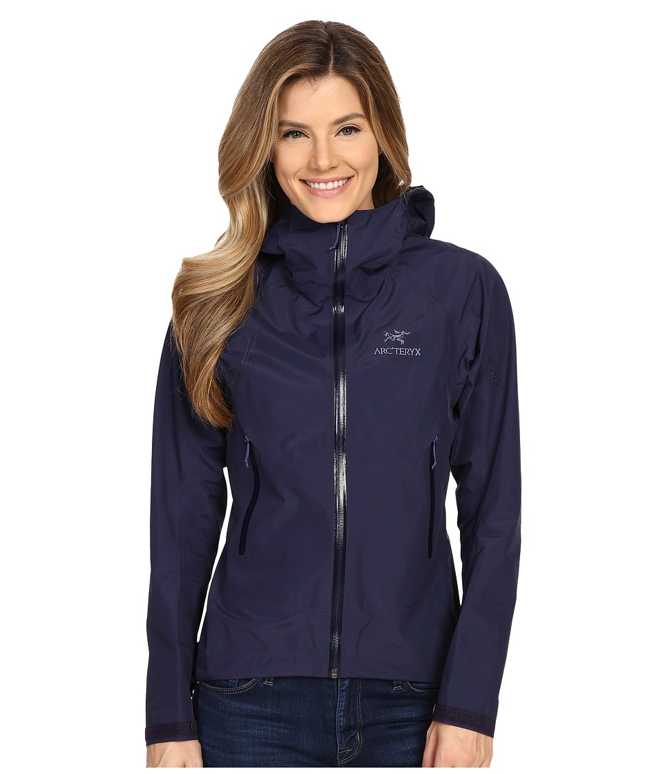 Arc'teryx - Beta SL Jacket (Marianas) Women's Coat