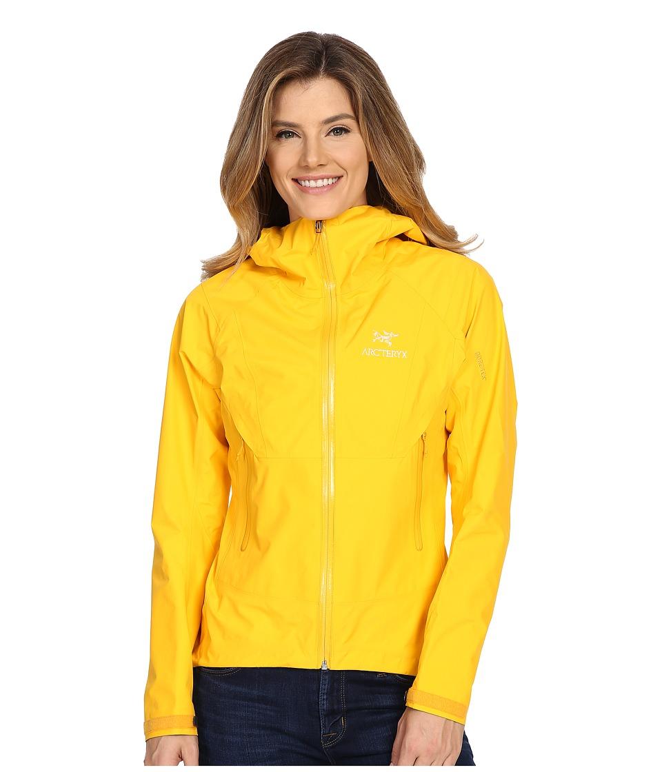 Arc'teryx - Beta SL Jacket (Marigold) Women's Coat