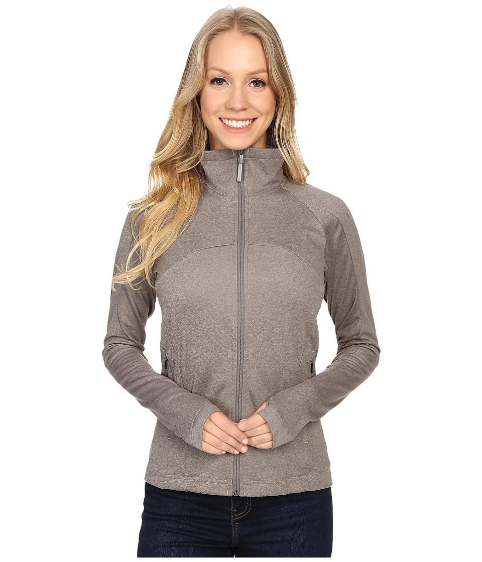 Arc'teryx - Ellison Jacket (Brushed Nickel) Women's Coat