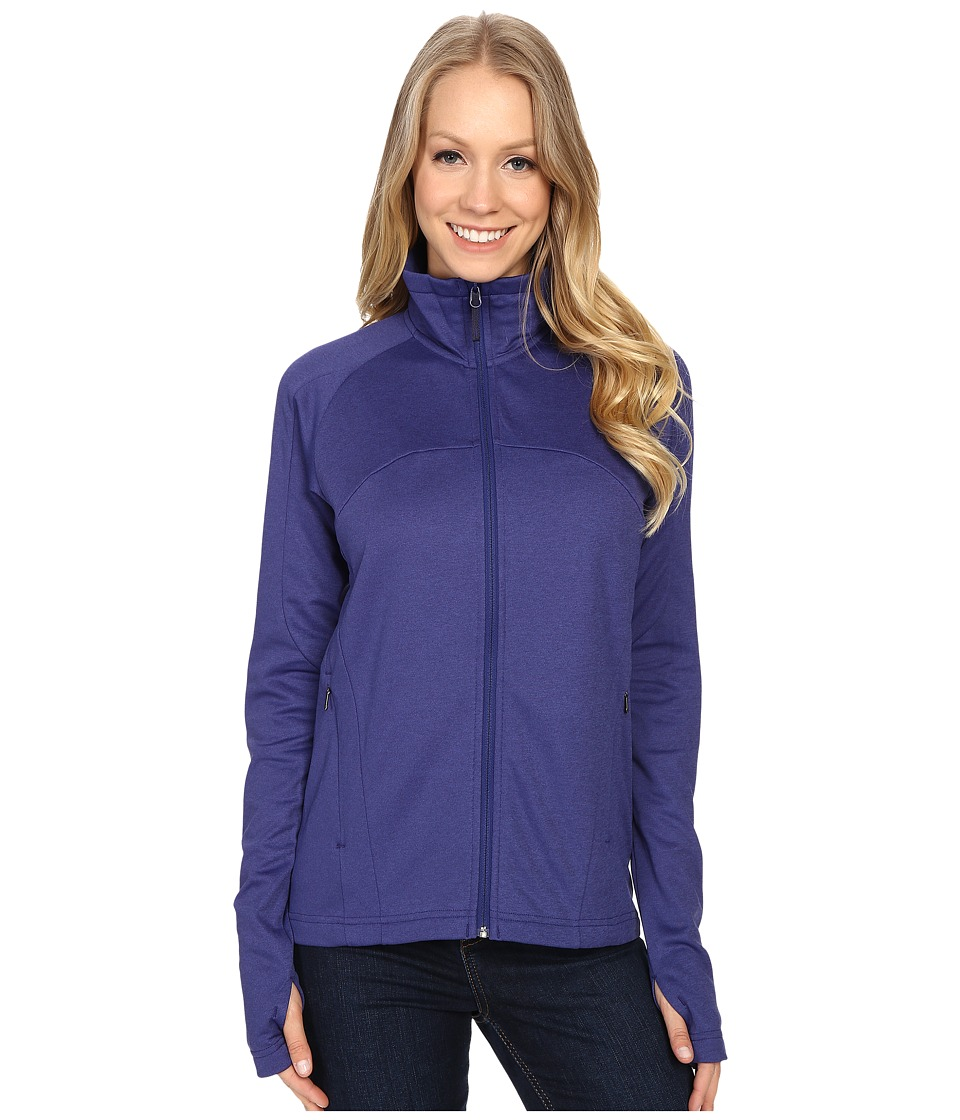 Arc'teryx - Ellison Jacket (Clematis) Women's Coat