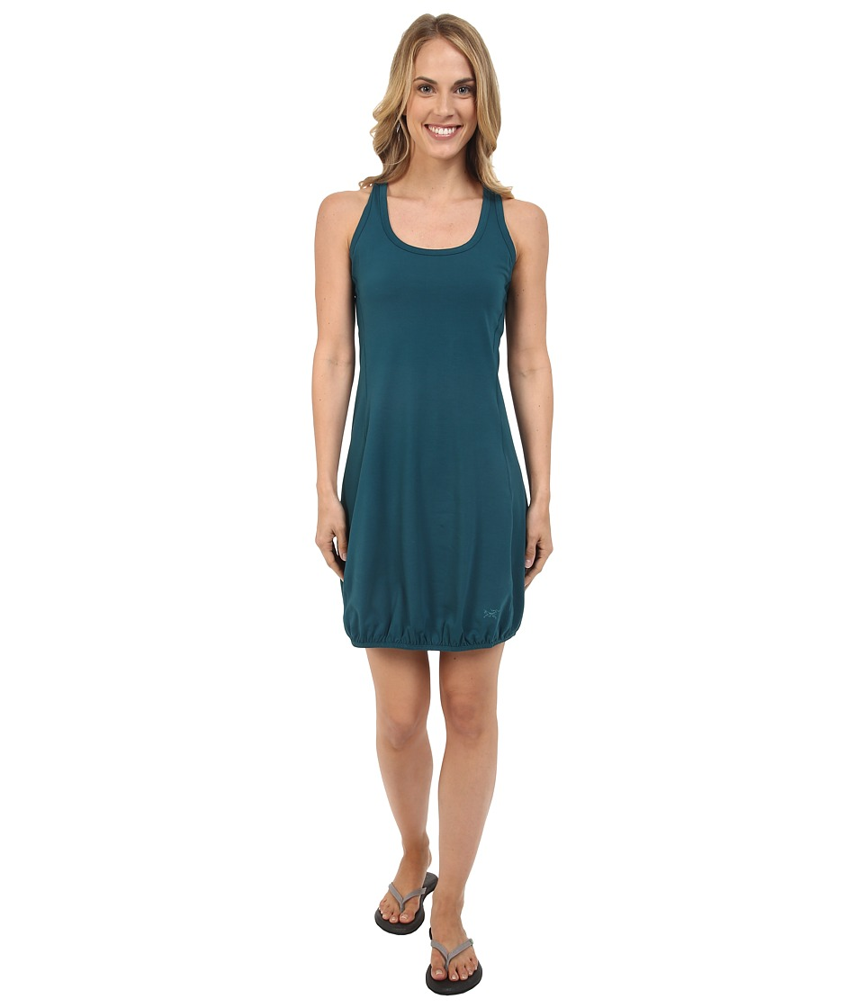 Arc'teryx - Savona Dress (Balsamea) Women's Dress