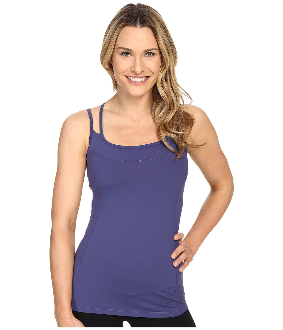 Arc'teryx - Senna Tank Top (Allium) Women's Sleeveless