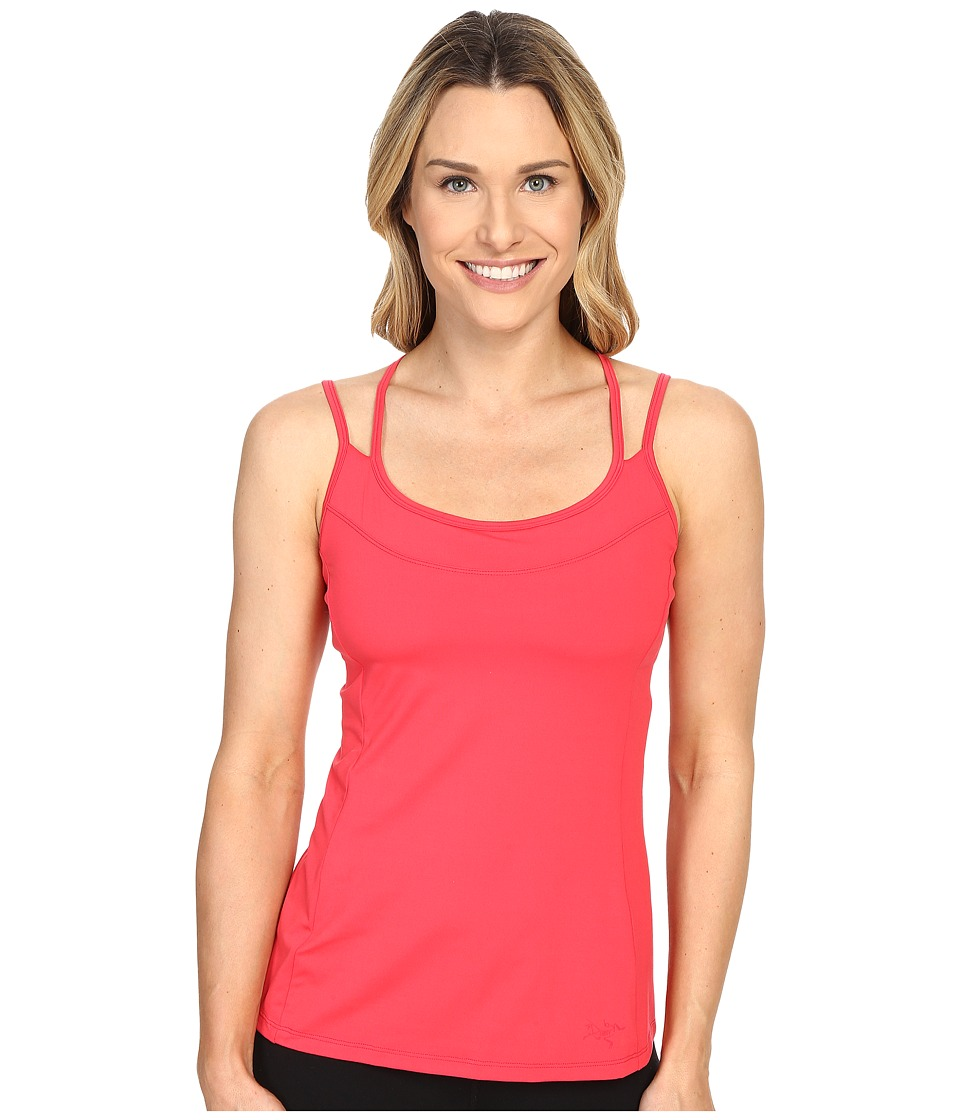 Arc'teryx - Senna Tank Top (Pereskia) Women's Sleeveless
