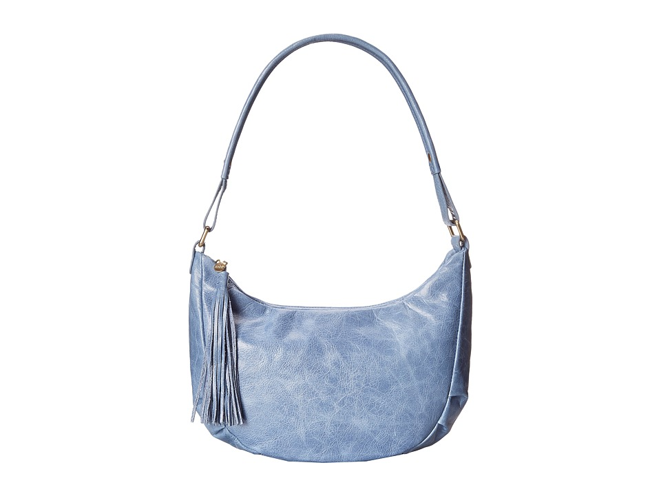 Hobo - Alesa (Glacier) Handbags