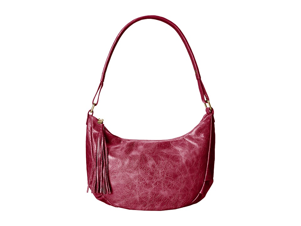 Hobo - Alesa (Merlot) Handbags