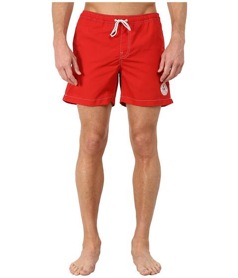 G-Star - Devano Swim Shorts (Flame) Men