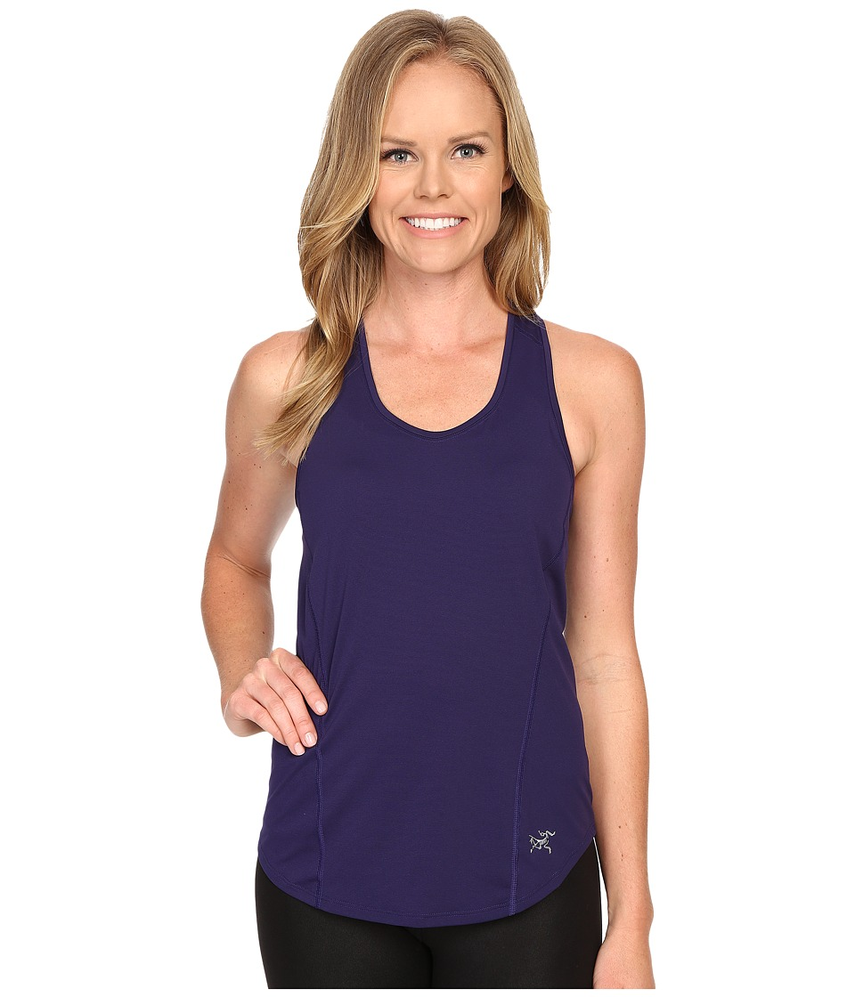 Arc'teryx - Motus Sleeveless (Astral Aura) Women's Sleeveless