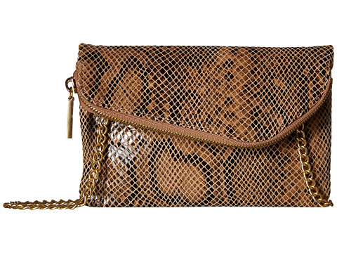 Hobo - Daria (Autumn Python) Clutch Handbags
