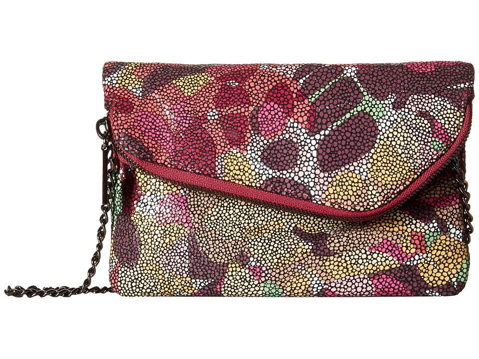 Hobo - Daria (Fall Foliage) Clutch Handbags
