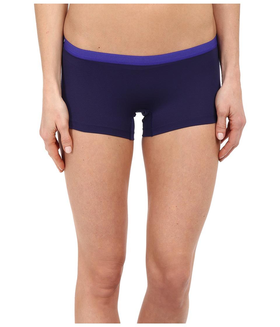 Arc'teryx - Phase SL Boxer (Astral Aura) Women's Underwear
