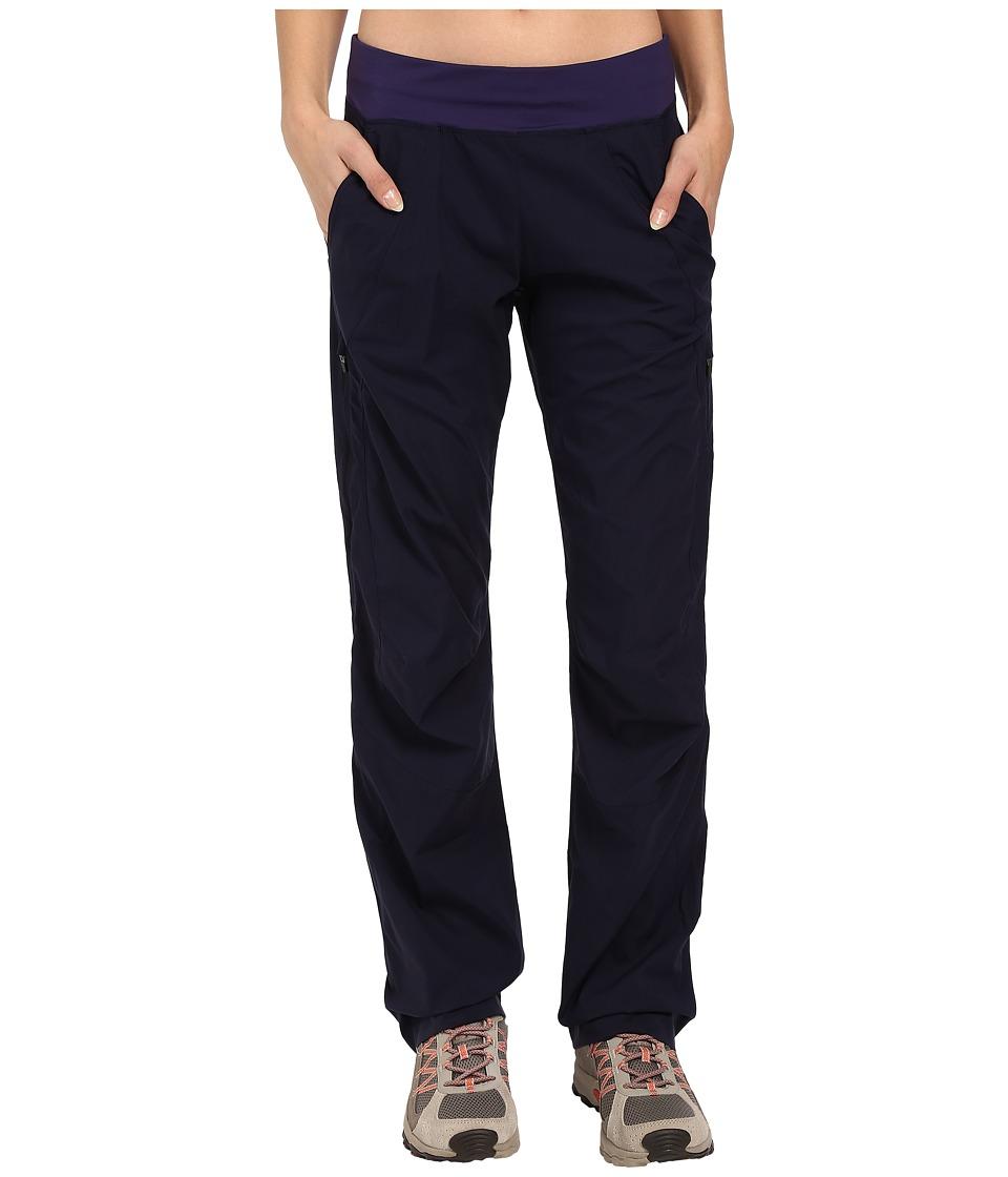 Arc'teryx - Solita Pant (Marianas) Women's Casual Pants